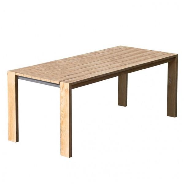 Tisch Blackpool Teak deVries
