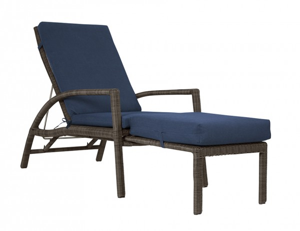 Deckchair Trier Trendy by deVries