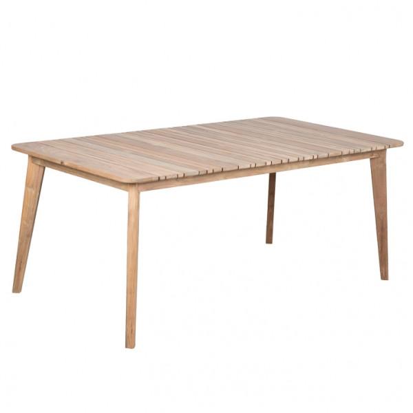 Tisch Dasra Teak deVries